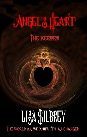 Angel's Heart by Lisa Bilbrey