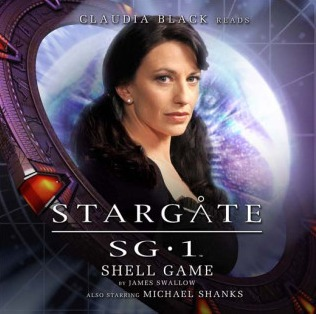 Stargate SG-1 by James Swallow