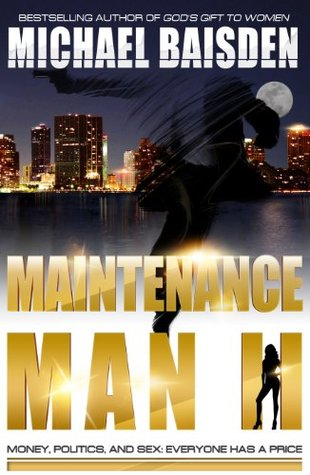 Maintenance man ii by michael baisden 13794482 fandeluxe Image collections