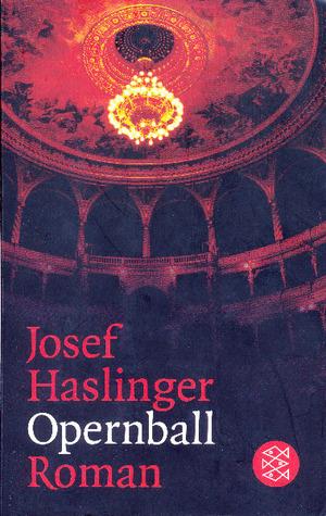 Opernball by Josef Haslinger