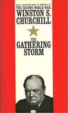 The Second World War, Volume I:  The Gathering Storm