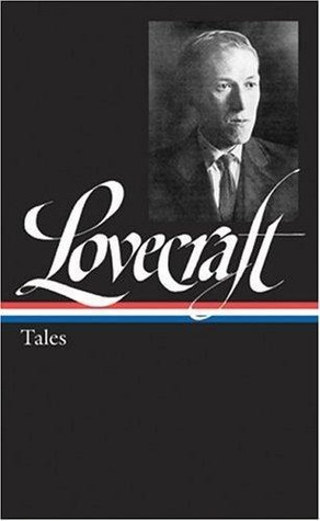 Lovecraft's Fiction Volume I, 1905-1925 by H.P. Lovecraft