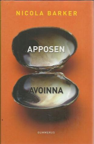 Apposen avoinna