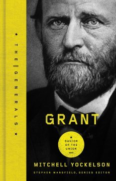 Grant by Mitchell A. Yockelson