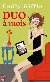 Duo à trois / Something Borrowed