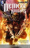 Demon Knights, Volume 1: Seven Against the Dark