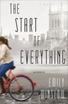 The Start of Everything (Keene and Frohmann, #2)