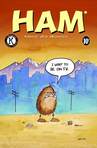 HAM (Hairy Ape Monster)