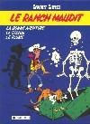 Le Ranch Maudit (Lucky Luke, #26)