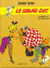Le grand duc (Lucky Luke, #40)