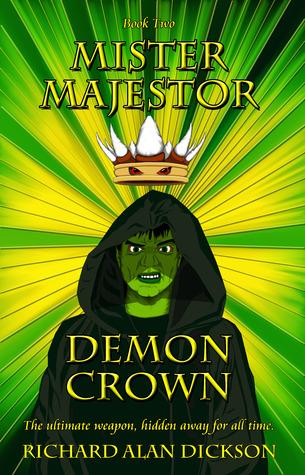 Mister Majestor: Demon Crown