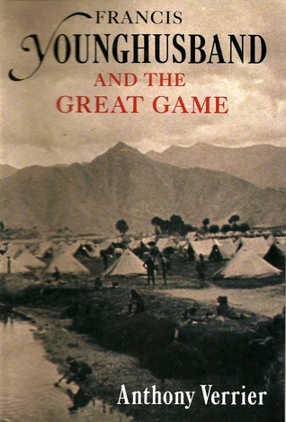 Francis Younghusband and the Great Game