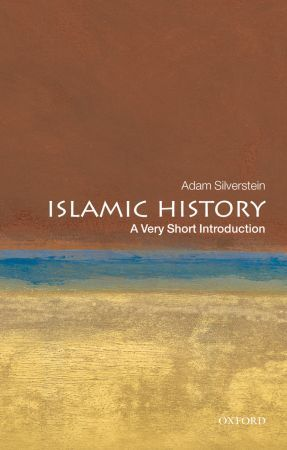 islamic-history-a-very-short-introduction