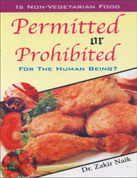 Is Non Vegetarian Food Permitted Or Prohibited For The Human Being?