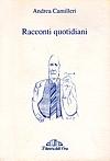Racconti quotidiani by Andrea Camilleri