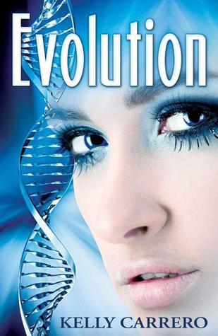 Evolution (Evolution #1)