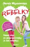 Rebelky by Sarah Mlynowski