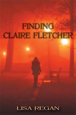 Finding Claire Fletcher Book Cover