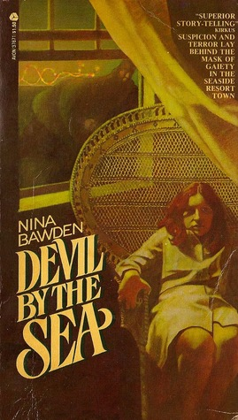 Devil by the Sea by Nina Bawden