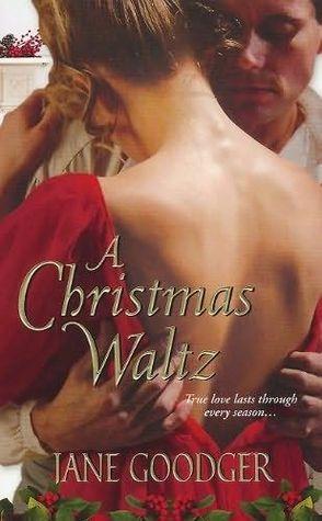 A Christmas Waltz (Christmas, #3)