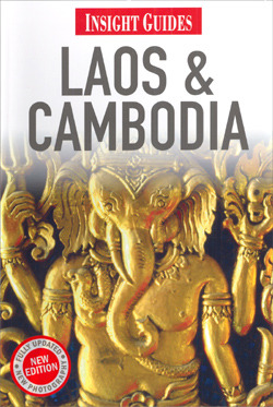 Laos and Cambodia (Insight Guides)