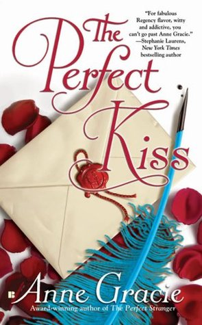 The Perfect Kiss(The Merridew Sisters 4)