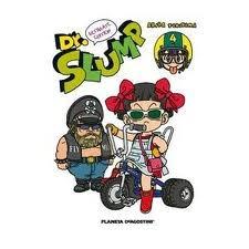 Dr. Slump (Ultimate Edition) Nº4