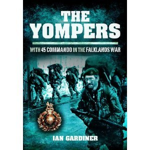 The Yompers by Ian Gardiner