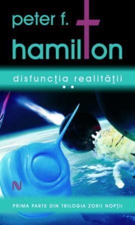 Disfuncția realității, vol. 2 (Night's Dawn, #1 part 2 of 3)