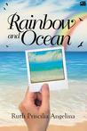 Rainbow and Ocean