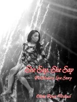 She Say, She Say
