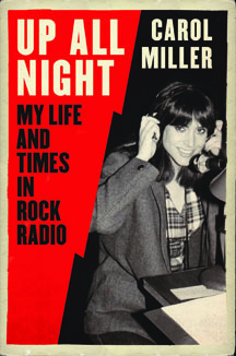 Up All Night by Carol  Miller