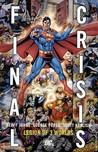 Final Crisis: Legion of 3 Worlds