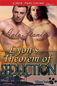 Lyon's Theorem of Seduction by Gale Stanley