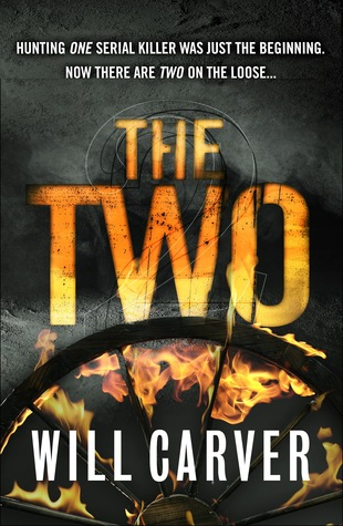 The Two (January David #2)