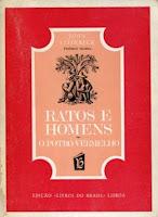 Ratos e Homens / O Potro Vermelho