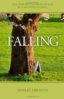 Falling(Bits and Pieces 1)