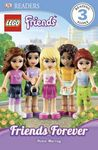 Lego Friends by Helen Murray