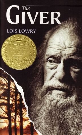 Image result for the giver by lois lowry