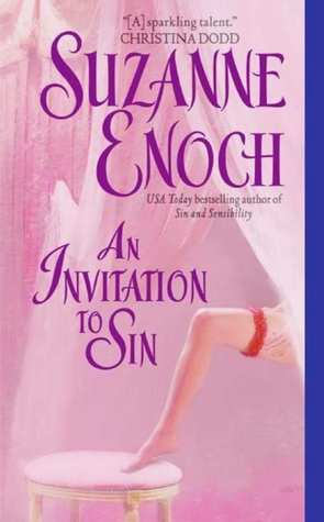An Invitation to Sin(Griffin Family 2)