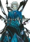 Pandora Hearts 14巻 by Jun Mochizuki