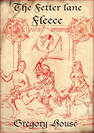 The Fetter Lane Fleece