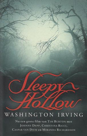 Sleepy Hollow by Washington Irving
