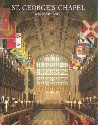 St. George's Chapel, Windsor (Pride of Britain)