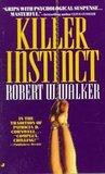 Killer Instinct (Jessica Coran #1)