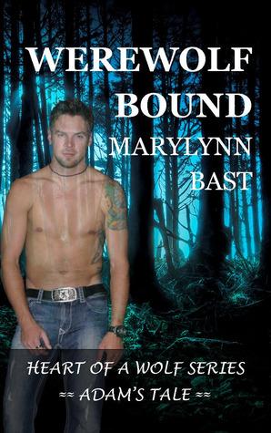 Werewolf Bound by MaryLynn Bast