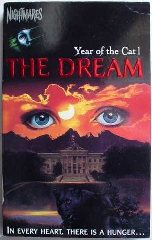 The Year of the Cat: The Dream(The Year of the Cat 1)