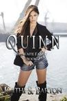 Quinn (The Waite Family, #2)