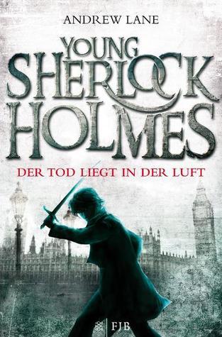 Young Sherlock Holmes Death Cloud Pdf