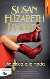 Una chica a la moda by Susan Elizabeth Phillips